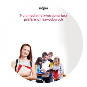 Multimedialny Kwestionariusz Preferencji Zawodowych