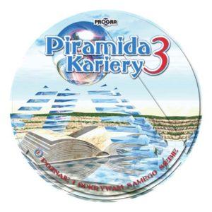 Piramida Kariery 3 cz.1 Poznaję i odkrywam samego siebie