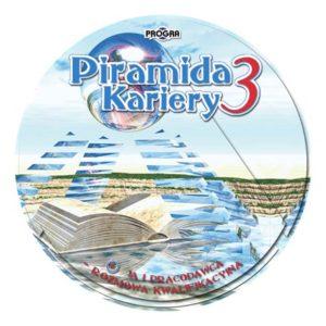 Piramida Kariery 3 cz.6 Ja i pracodawca. Rozmowa kwalifikacyjna