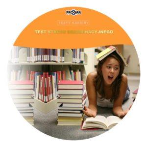 Test stresu egzaminacyjnego 2.0