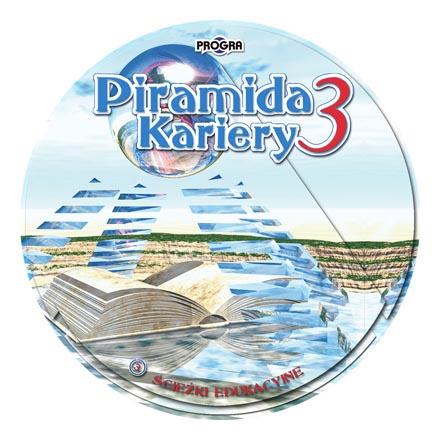 Piramida Kariery 3 cz.3 Ścieżki edukacyjne