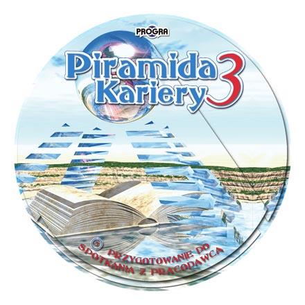 Piramida Kariery 3 cz.5 Przygotowanie do spotkania z pracodawcą