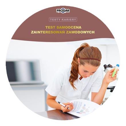 """Test """"Samoocena zainteresowań zawodowych"""" 2.0"""