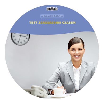 """Test """"Zarządzanie czasem"""" 2.0"""